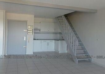 Location Appartement 80m² Saint-Génis-des-Fontaines (66740) - photo