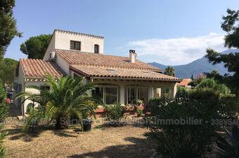 Sale House 5 rooms 170m² Saint-Génis-des-Fontaines (66740) - photo