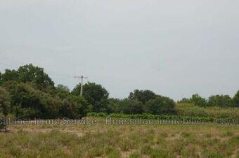 Sale Land 6 789m² Villemolaque (66300) - photo