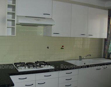 Renting Apartment 3 rooms 55m² Céret (66400) - photo