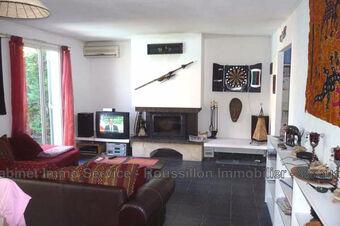 Vente Maison 6 pièces 116m² Maureillas-las-Illas (66480) - photo