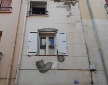 Sale House 3 rooms 50m² Céret (66400) - photo