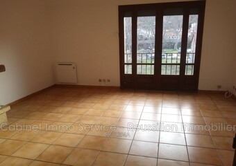 Renting Apartment 3 rooms 60m² Céret (66400) - photo