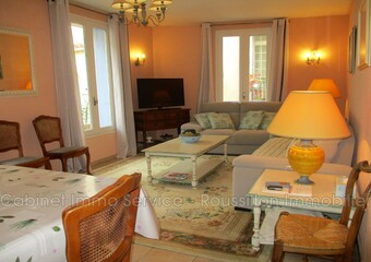 Vente Appartement 4 pièces 87m² Céret - Photo 1