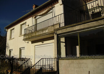 Sale House 8 rooms 140m² Amélie-les-Bains-Palalda - photo