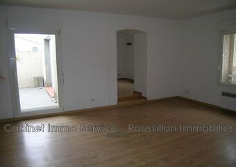 Location Appartement 4 pièces 77m² Le Boulou (66160) - Photo 1