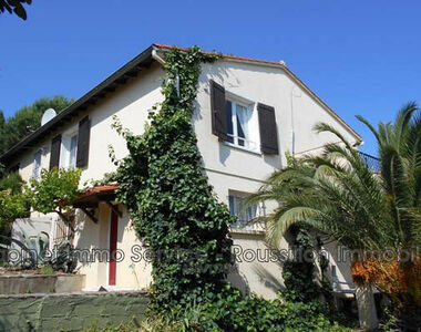 Sale House 6 rooms 143m² Banyuls-dels-Aspres - photo