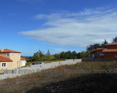Sale Land 861m² Céret - photo