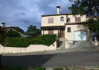 Sale House 6 rooms 130m² Le Perthus (66480) - photo