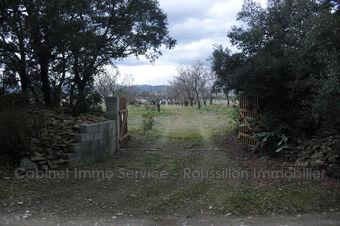 Vente Terrain 2 750m² Maureillas-las-Illas (66480) - photo
