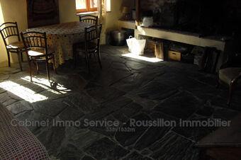 Vente Maison 3 pièces 120m² Montauriol (66300) - photo
