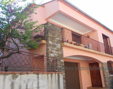 Sale House 5 rooms 162m² Céret (66400) - photo