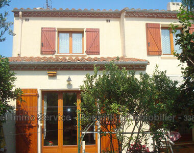 Sale House 4 rooms 98m² Céret (66400) - photo