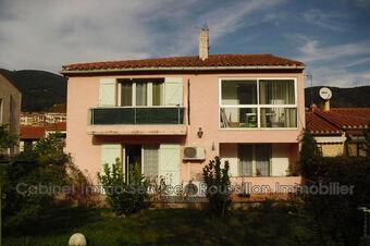 Vente Maison 5 pièces 136m² Amélie-les-Bains-Palalda (66110) - photo