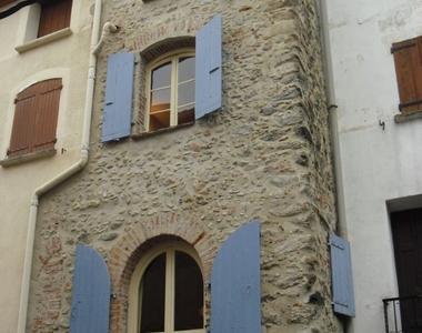 Vente Maison 4 pièces 90m² Maureillas-las-Illas - photo
