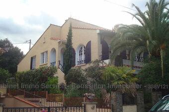 Sale House 5 rooms 141m² Amélie-les-Bains-Palalda (66110) - photo