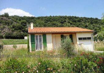 Vente Maison 3 pièces 58m² Amélie-les-Bains-Palalda (66110) - photo