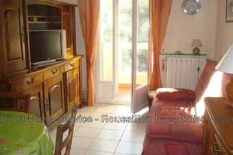 Vente Appartement 2 pièces 28m² Amélie-les-Bains-Palalda (66110) - photo