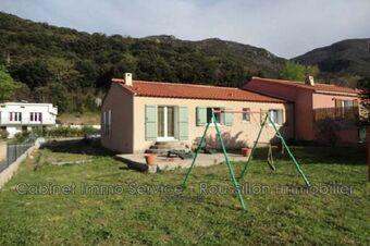 Sale House 4 rooms 100m² Arles-sur-Tech (66150) - photo