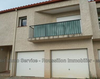 Renting Apartment 2 rooms 33m² Saint-André (66690) - photo