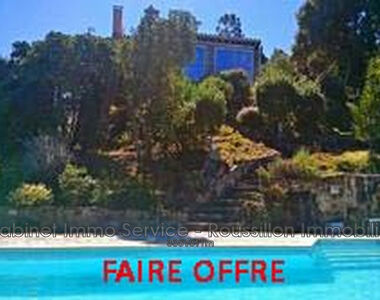 Sale House 4 rooms 165m² Céret (66400) - photo