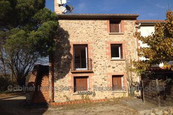 Sale Apartment 3 rooms 42m² Céret (66400) - photo