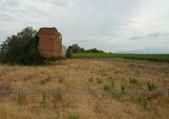 Vente Terrain 3 000m² Passa (66300) - photo