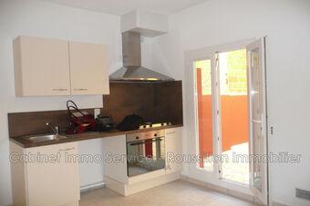 Vente Appartement 2 pièces 40m² Perpignan - photo