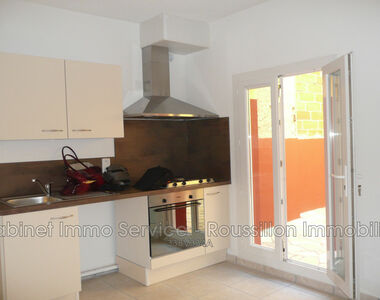 Sale Apartment 2 rooms 40m² Perpignan - photo