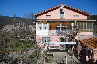 Sale House 4 rooms 86m² Amélie-les-Bains-Palalda (66110) - photo