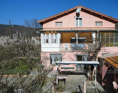 Sale House 4 rooms 86m² Amélie-les-Bains-Palalda (66110) - photo