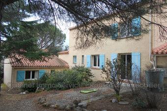 Vente Maison 7 pièces 222m² Montesquieu-des-Albères (66740) - photo