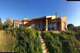 Vente Maison 6 pièces 255m² Llauro (66300) - photo