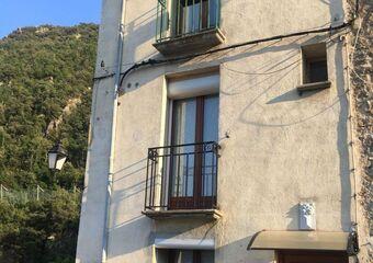 Vente Maison 4 pièces 60m² Amélie-les-Bains-Palalda - photo