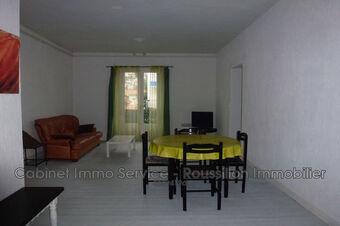Vente Appartement 2 pièces 43m² Amélie-les-Bains-Palalda (66110) - photo