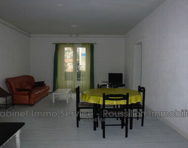 Sale Apartment 2 rooms 43m² Amélie-les-Bains-Palalda (66110) - photo