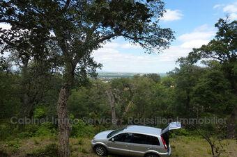 Sale Land 2 000m² Montesquieu-des-Albères (66740) - photo