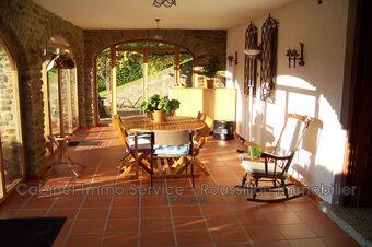 Sale House 7 rooms 220m² Amélie-les-Bains-Palalda (66110) - photo