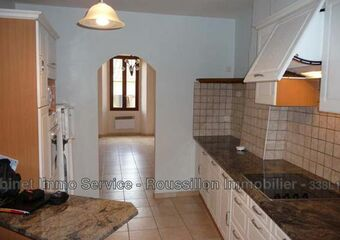 Renting Apartment 3 rooms 59m² Céret (66400) - photo