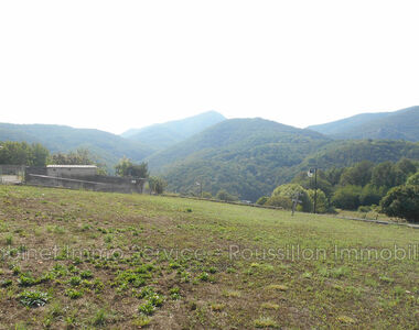 Sale Land 630m² Serralongue - photo