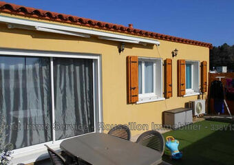 Sale House 3 rooms 78m² Trouillas (66300) - photo