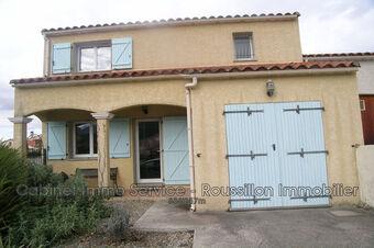 Location Maison 4 pièces 106m² Céret (66400) - Photo 1