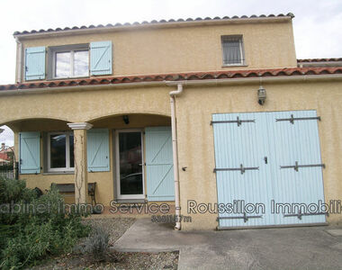 Renting House 4 rooms 106m² Maureillas-las-Illas (66480) - photo