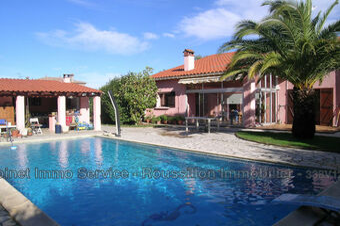 Vente Maison 5 pièces 160m² Maureillas-las-Illas (66480) - photo