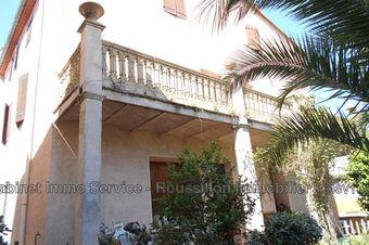 Vente Maison 5 pièces 184m² Le Perthus (66480) - photo