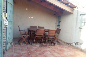 Renting Apartment 5 rooms 128m² Montesquieu-des-Albères (66740) - Photo 1