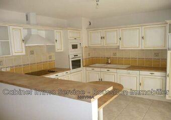 Vente Appartement 4 pièces 112m² Saint-Jean-Pla-de-Corts