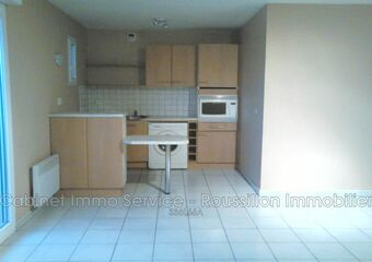 Renting Apartment 2 rooms 46m² Perpignan (66100) - Photo 1