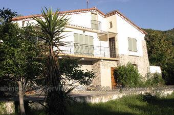Vente Maison 6 pièces 152m² Amélie-les-Bains-Palalda (66110) - photo