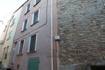 Sale House 4 rooms 66m² Sorède (66690) - photo
